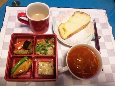 SBSH0118夜-おかず詰め合わせ、チーズパン、トマトスープ_400.jpg