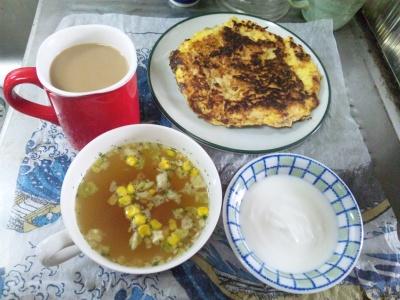 SBSH0120昼-お好み焼き、エスニックスープ、ヨーグルト_400.jpg