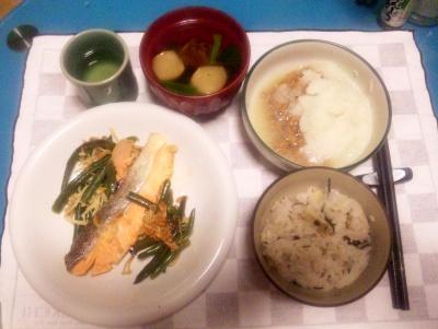 SBSH0222_0601夜鮭ソテー、麩のお吸い物、納豆おろし、かやくご飯_400.jpg