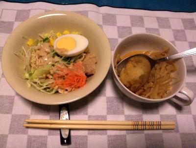 SBSH0206_0409夜-ポテトスープ、卵ツナサラダ_400.jpg