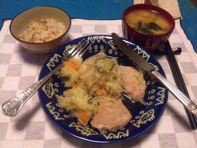 SBSH0206_0630夜-ポークソテー、かやくご飯、味噌汁_400.jpg