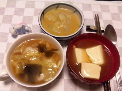SBSH0249_1207夜-白菜のスープ煮、大根カレー、湯豆腐_400.jpg