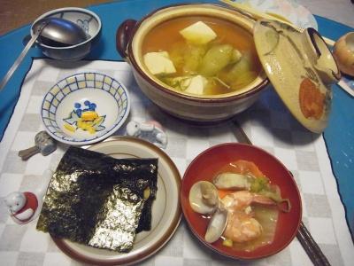 RIMG0013_0127夜-寄せ鍋、磯辺餅_400.jpg