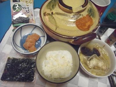 RIMG0020_0226夜-辛子明太子、韓国のリ、寄せ鍋_400.jpg