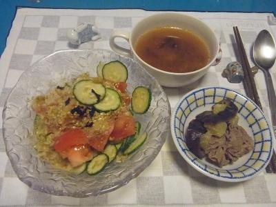 RIMG0022_0807夜-牛肉とナスの煮物、おかかサラダ、スープ_400.jpg