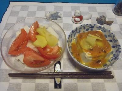 RIMG0008_0811夜-トマトサラダ、坦々奴_400.jpg