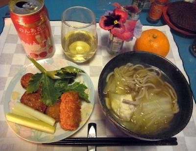 RIMG0005_117夜-牡蠣フライ、つくね、セロリ、野菜蕎麦_400.jpg