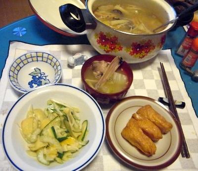 RIMG0029_0221夜-鮟鱇鍋、いなり寿司、セロリサラダ_400.jpg