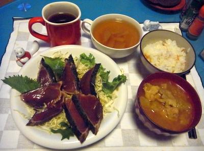 RIMG0014_0308夜-かつおたたき、カレースープ、お吸い物、すし飯_400.jpg