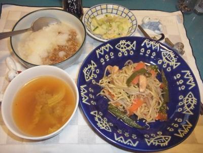 RIMG0010_0320夜-焼きそば、おろし納豆、ポテトサラダ、スープ_400.jpg