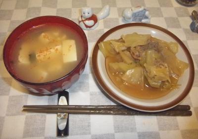 RIMG0072_0627夜-豆腐のスープ、キャベツ煮込み_400.jpg