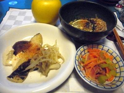 RIMG0010_1112夜-鱈のソテー、人参とセロリ炒め、蕎麦_400.jpg