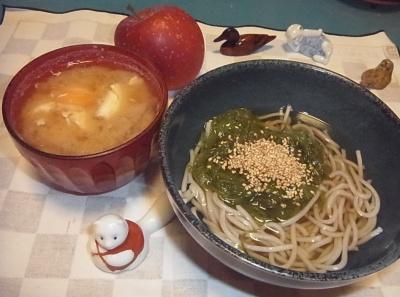 RIMG0018_1211夜-メカブ蕎麦、落とし卵味噌汁_400.jpg