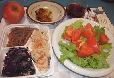 RIMG0003_1221夜-和そうざい3種、トマトサラダ、茄子のはさみ揚げ_400.jpg