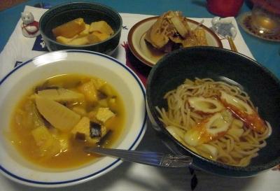 RIMG0018_0206夜-筍炒め、お蕎麦、ブリアラ煮、大根煮物_400.jpg