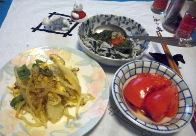 RIMG0008_0409夜-もやし卵炒め、トマト、めかぶしらす_400.jpg