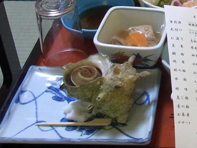 RIMG0148_20140626夕食-久六島産 さざえの壷焼き.jpg
