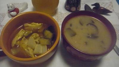 R0012050_0531夜-チキンカレースープ、味噌汁_400.jpg
