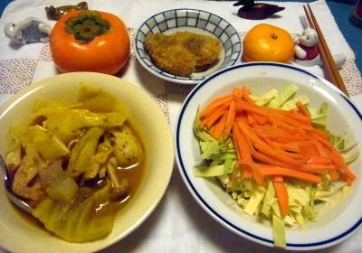 R0012848_1028夜-カレースープ煮、にんじんサラダ、牡蠣フライ(SDカード不具合)_400.jpg