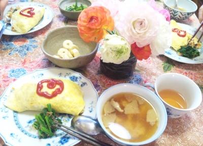 SBSH0700_0116昼-オムライス小松菜おひたし、味噌汁、バナナ_400.jpg