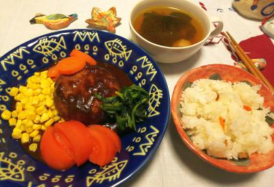 DSC_1799_0315夜-ハンバーグ、すし飯、スープ_400.jpg