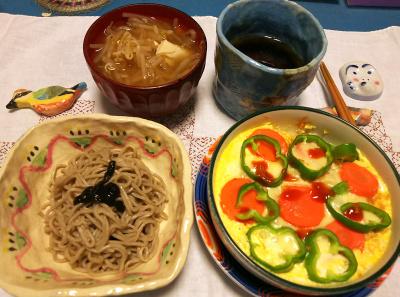 DSC_2028_0415夜-豆腐卵チーズスフレ、モヤシスープ、蕎麦_400.jpg