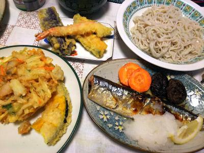 DSC_4388_1016夜-サンマ焼き、天ぷら、蕎麦_400.jpg