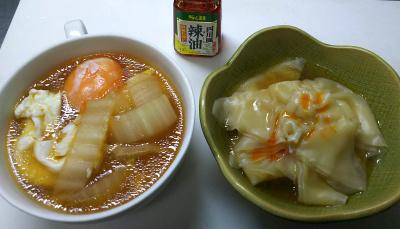 DSC_4703_1117昼-卵と白菜スープ、肉ワンタン_400.jpg