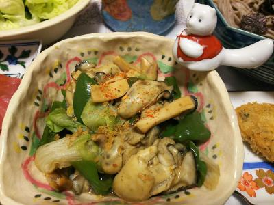 DSC_4945_1129夜-牡蠣とレタスのスープ炒め_400.jpg