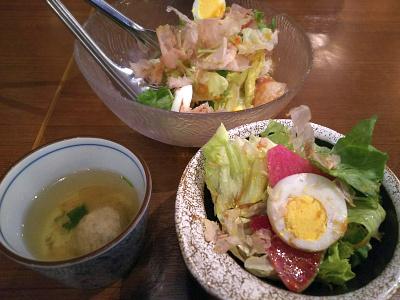 DSC_5627_0121夜・外食-ツナサラダとつみれスープ_400.jpg