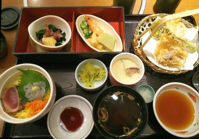 DSC_6733_0502昼・外食-ミニ海鮮丼、天ぷら、ホタルイカの定食_400.jpg