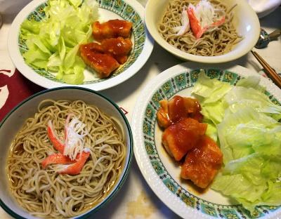 DSC_9250_1104昼-流水麺蕎麦、チキントマトソテー、レタスサラダ_400.jpg