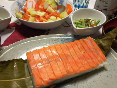 DSC_0939_0103夜-富山のかまぼこセットの鮭かまぼこ_400.jpg