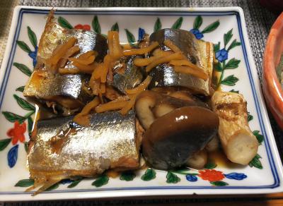 DSC_1530_0217夜-サンマの甘辛煮を作る_400.jpg