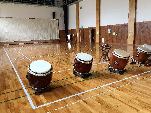 小田切の練習場