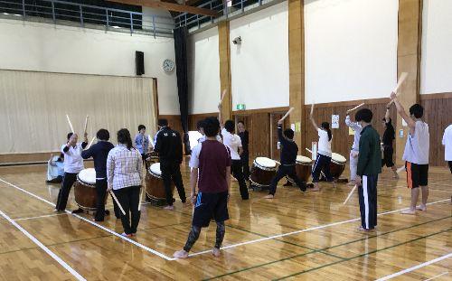 長野翔和の授業
