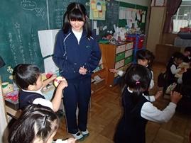 H28もえぎ野中学校職業体験1.jpg