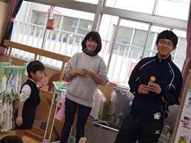 H28もえぎ野中学校職業体験6.jpg
