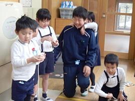 H28もえぎ野中学校職業体験7.jpg