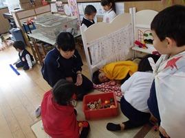 H28もえぎ野中学校職業体験11.jpg