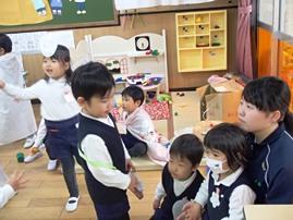 H28もえぎ野中学校職業体験13.jpg