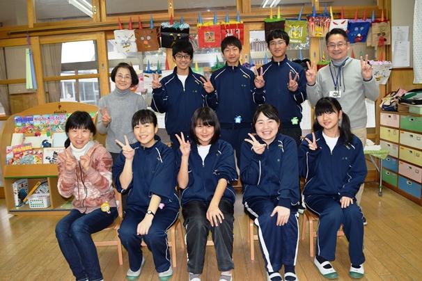 H28もえぎ野中学校職業体験15.jpg