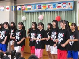 市ヶ尾高校ダンス部2.JPG
