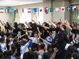 市ヶ尾高校ダンス部4.JPG