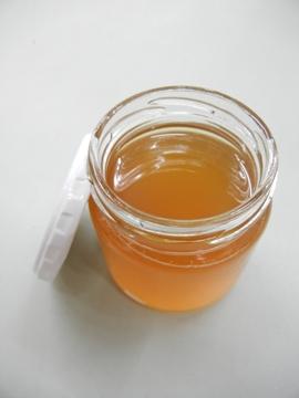 おいしい蜂蜜