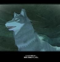 白オオカミRP