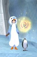 ペンギンさんといっしょ