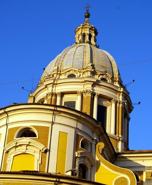 ローマの教会