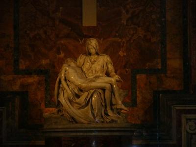 イエスとマリア