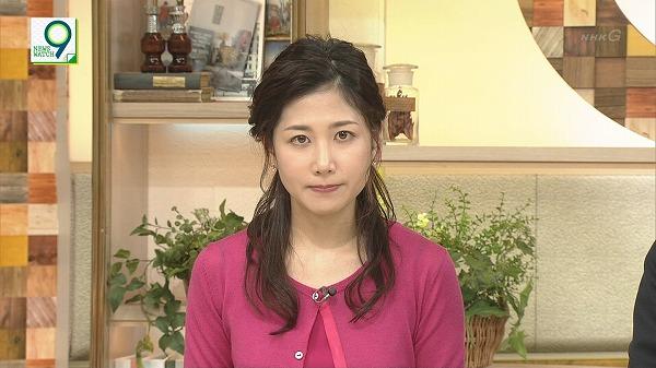 9 Nhk 女子 アナ ニュース
